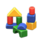 Wooden-Block Toy (Colorful) NH Icon.png