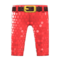 Comedian's Pants (Red) NH Icon.png