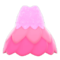 Fairy Dress (Pink) NH Icon.png