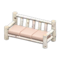 Log Extra-Long Sofa (White Birch - None) NH Icon.png