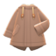 Mod Parka (Brown) NH Icon.png