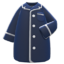 Pajama Dress (Navy Blue) NH Icon.png