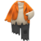 Raggedy Outfit (Orange) NH Icon.png