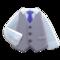 Waistcoat (Gray) NH Icon.png