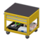 Tool Cart (Yellow) NH Icon.png