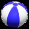 Beach Ball (Blue) NH Icon.png