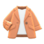 Career Jacket (Beige) NH Icon.png