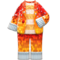 Festivale Costume (Red) NH Icon.png