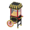 Popcorn Machine (Black) NH Icon.png